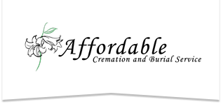 Affordable Cremation & Burial Service